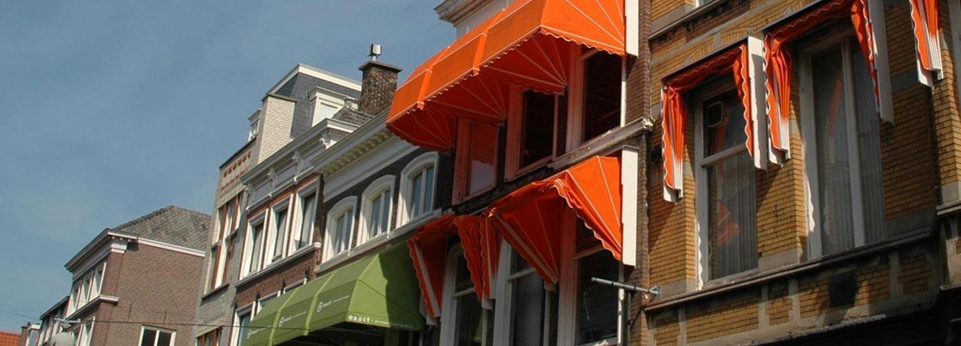particuliere bannner Kozijn Service Nederland
