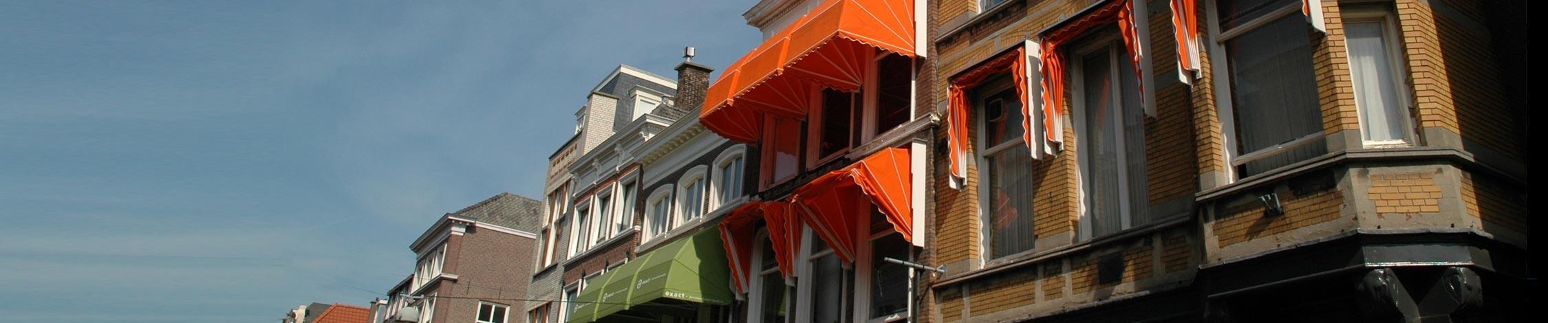 particuliere aanvraag Kozijn Service Nederland