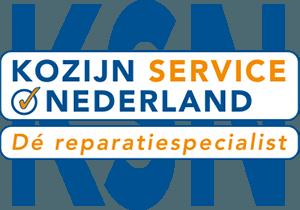 Logo Kozijn Service Nederland